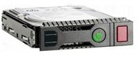 HPE HDD 600GB SAS 12G Enterprise 10K SFF (2.5in) SC 3y DigSignedFirmware Renew