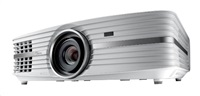 Optoma projektor UHD65 (DLP, UHD, 2 200 ANSI, 1 200 000:1, HDMI with MHL, USB, VGA, 2x4W speaker)