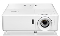 Optoma projektor ZH403 White  (DLP, FULL 3D, Laser, FULL HD, 4000 ANSI, 300 000:1, HDMI, VGA, Audio, repro 1x10W)