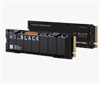 SSD 2TB WD Black SN850 NVMe M.2 PCIe Gen4 2280