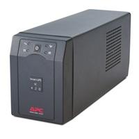 APC Smart-UPS SC 420VA 230V (260W) - Poškozený obal - BAZAR