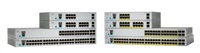 Cisco WS-C2960L-24PS-LL (24xGE, 4xSFP, LL, PoE)