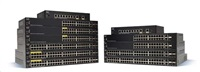 Cisco switch SG250X-24-RF, 24x10/100/1000, 2x10GbE, 2xSFP+, REFRESH