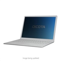 DICOTA Privacy filter 2-Way for HP Elite x2 G4, self-adhesive