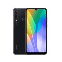 Huawei Y6P Midnight Black