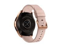 Samsung Galaxy Watch (42 mm), růžovo-zlatá
