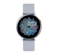 SAMSUNG Galaxy Watch Active 2  R820 Aluminium 44mm Silver