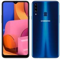 Samsung Galaxy A20s SM-207F, 32GB Blue