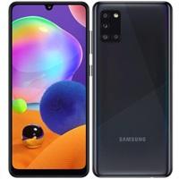 Samsung Galaxy A31 SM-A315 Black  DualSIM