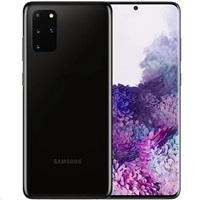 Samsung Galaxy S20+ (G985), černá - Bazar - rozbaleno, 100% stav