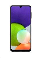 Samsung Galaxy A22 SM-A225 Black 4+64GB  DualSIM