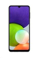 Samsung Galaxy A22 SM-A225 Black 4+128GB  DualSIM