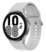 Samsung Galaxy Watch 4 (44 mm), stříbrná
