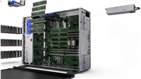 HPE ML350 Gen10 5218R 1P 32G 8SFF Svr