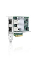 HPE 10GbE 2p SFP+ MCX4121A-XCHT Adptr