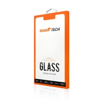 RhinoTech 2 Tvrzené ochranné 2.5D sklo pro Xiaomi Redmi 9A a 9C(Full Glue)