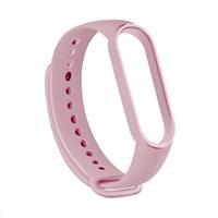RhinoTech for Xiaomi Mi Band 5 Strap Light Pink
