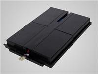 CyberPower náhradní baterie (6V/9Ah 4ks v SETu) pro OR1500ELCDRM1U, OR1500ERM1U