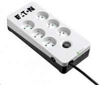 Eaton Protection Box 6 FR, přepěťová ochrana, 6 zásuvek, 1m