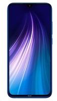 Xiaomi Redmi Note 8, 4GB/128GB, Neptune Blue