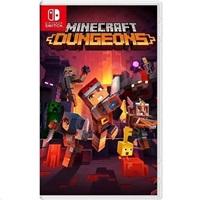 SWITCH Minecraft Dungeons