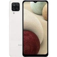 Samsung Galaxy A12 SM-A125 White 4+64GB  DualSIM