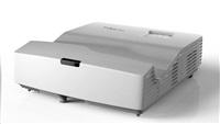 Optoma projektor W340UST (DLP, FULL 3D, WXGA, 4 000 ANSI, 22 000:1, 16:10, 2xHDMI, VGA, MHL, RJ45, RS232, 16W speaker)