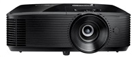 Optoma projektor X343e (DLP, XGA, 3 800 ANSI, 22 000:1, HDMI, VGA, Audio, USB, RS232, 10W speaker), ROZBALENO