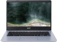 ACER NTB Chromebook 14 (CB314-1HT-P8MG) - 14