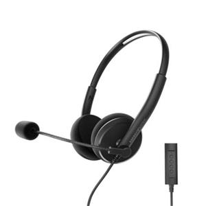 ENERGY Headset Office 2+ Black