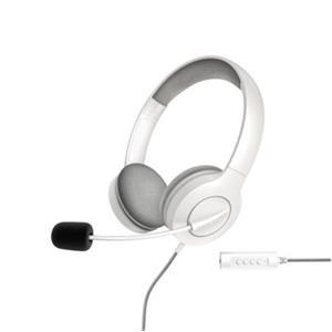 ENERGY Headset Office 3 White