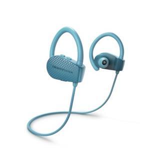 ENERGY Earphones Bluetooth Sport 1+ Ocean, Bluetooth sportovní sluchátka s mikrofonem