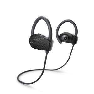 ENERGY Earphones Bluetooth Sport 1+ Dark, Bluetooth sportovní sluchátka s mikrofonem