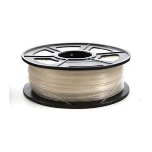 PEACH Tisková struna (filament), PLA, 1,75mm, 1kg, natural