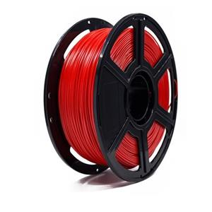 PEACH Tisková struna (filament), PLA, 1,75mm, 1kg, červená