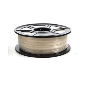 PEACH Tisková struna (filament), PETG, 1,75mm, 1kg,  natural