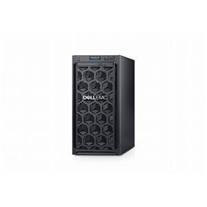 DELL PE T140/XE2224/16GB/2x 4TB_7,2k/H330+/DRW/2xGL/iD_BAS/1x365W