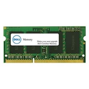 Dell Memory - 16GB - 1Rx8 DDR4 SODIMM 3200MHz pro Latitude, Precision
