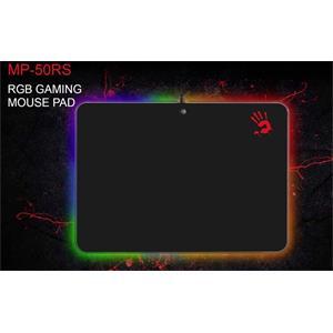 A4tech Bloody MP-50RS, podložka pro herní myš s RGB podsvícením