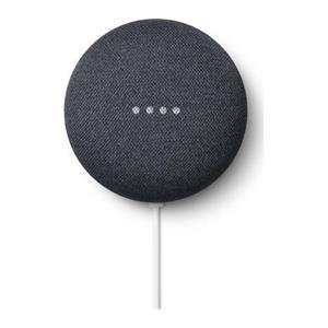 Google Nest Mini 2nd gen. - Charcoal
