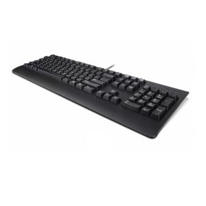 Lenovo klávesnice USB Black Preferred Pro II - US