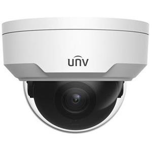 UNV IP dome kamera - IPC324LE-DSF28K-G, 4MP, 2.8mm, easystar