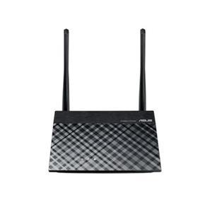 ASUS RT-N12E C1, Router / přístupový bod / rozšiřovač pokrytí