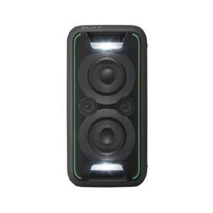 SONY GTK-XB5 - Domácí audiosystém s vysokým výkonem s technologií Bluetooth® - Black