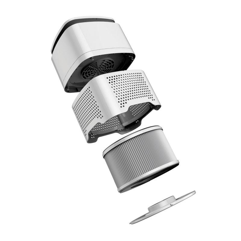 DAHUA IPC-HFW1235SP-W IP kamera s WiFi/ bullet/ 2Mpix/ úhel 106st/ IR30m/H.265/ venkovní IP67/ onvif/cloud/ CZ APP