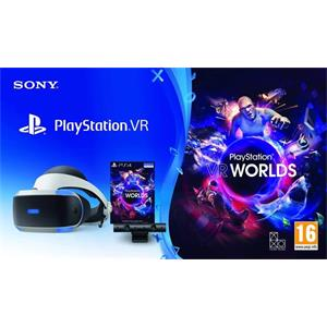 Sony PlayStation VR V2 + Camera V2 - White box