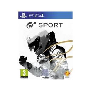 SONY PS4 hra GT Sport