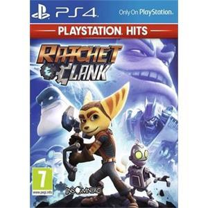 SONY PS4 hra Ratchet & Clank HITS
