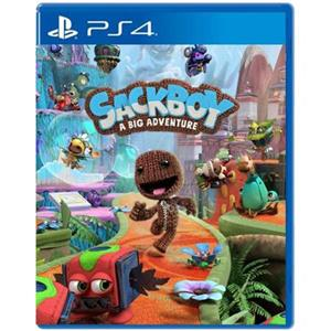 SONY PS4 hra Sackboy A Big Adventure!