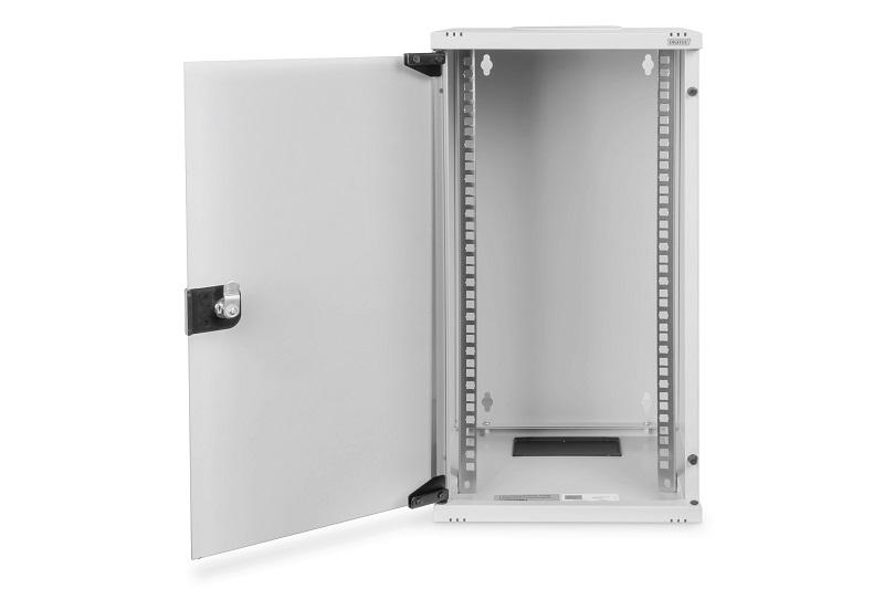 Digitus  nástěnná skříňka 254 mm (10